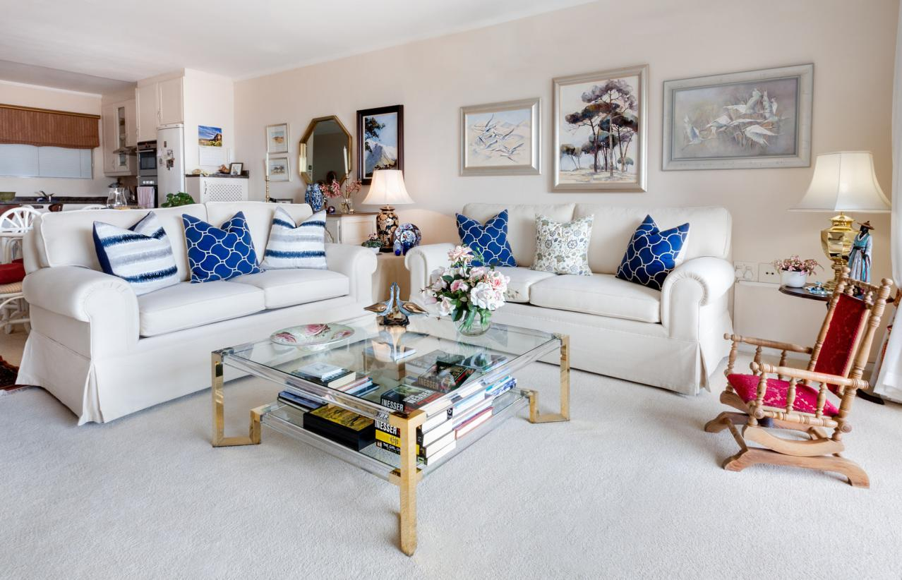 Residential Specialty Cleaning Services