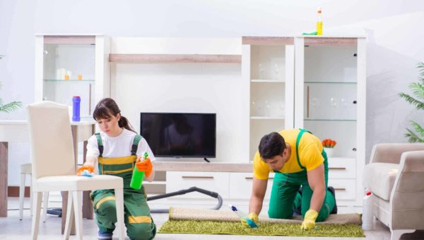 Same Day Cleaning Services Montreal