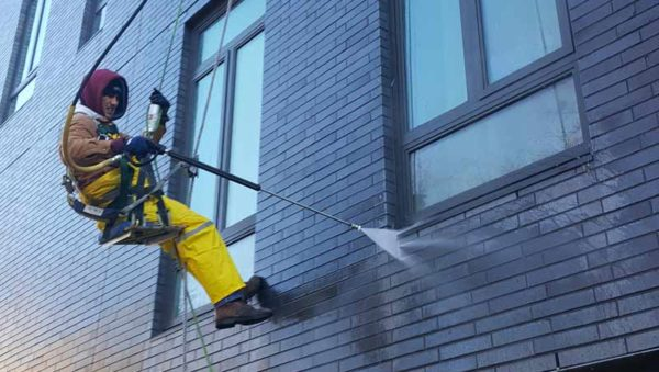 Professional Building Cleaning Longueuil
