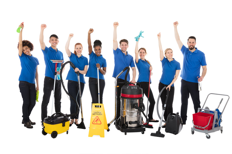 The Cleaning Company Longueuil