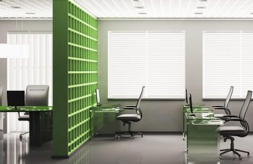 Commercial Office Cleaning - deep cleaning