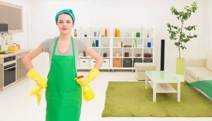 Green Cleaning Services - Best Services