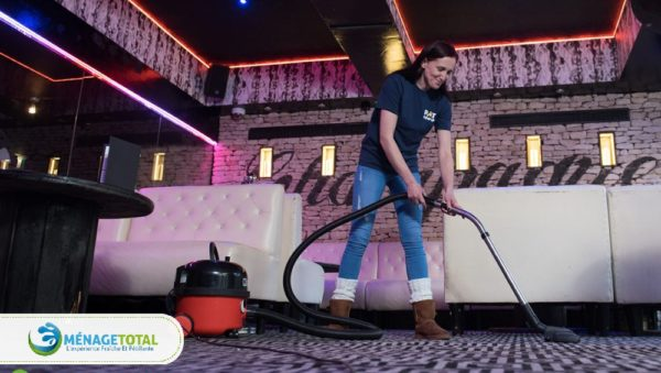 Cleaning Service MangeTotal Lawal