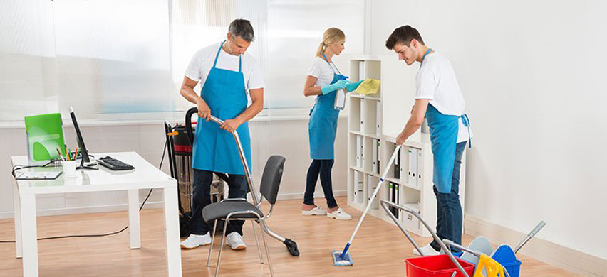 cleaning service agency montreal