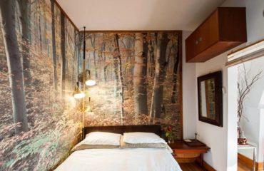 serch for a home airbnb