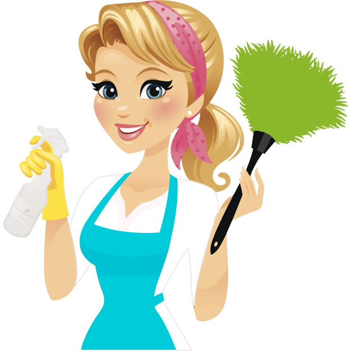 cleaner-clipart-cleaning-lady-2